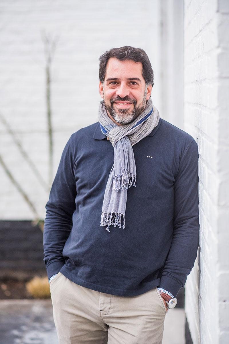 Daniel Sorrosal