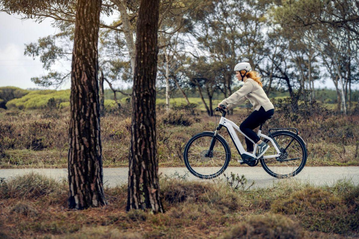Un nouvel investissement de Change pour une mobilité plus verte