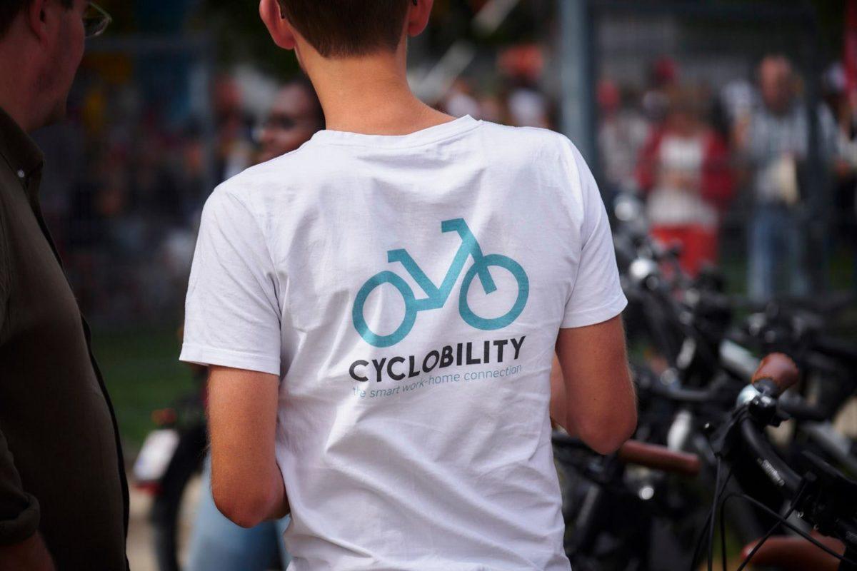 Fietsleasebedrijf Cyclobility haalt meer dan 1 miljoen euro op bij sociale financiers en wenst groei te versnellen
