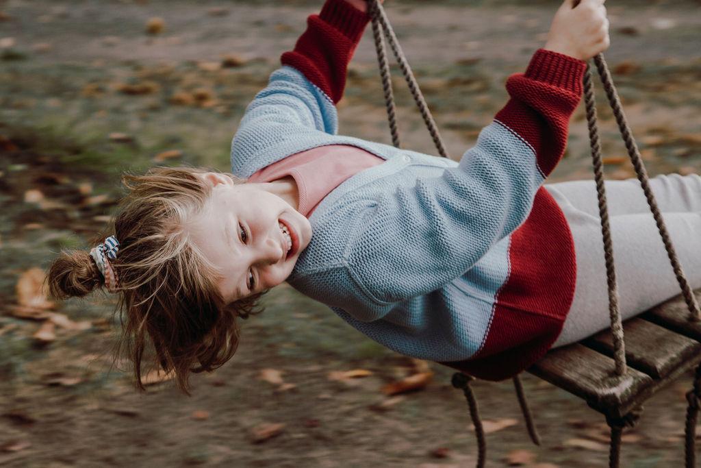 Bonjour Maurice, des vêtements durables pour les enfants