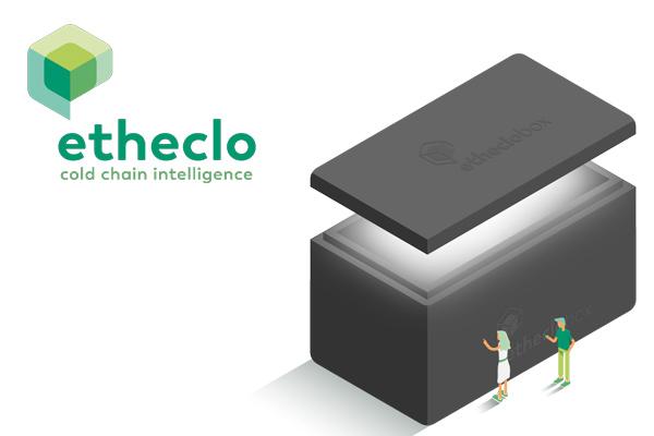 Etheclo : la «Coolbox» fiable et durable qui réinvente la logistique de la chaine du froid
